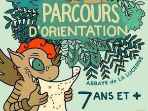 PARCOURS D'ORIENTATION
